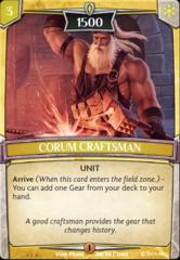 Corum Craftsman