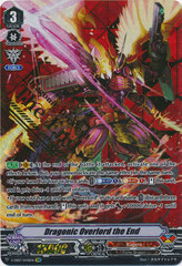 Dragonic Overlord the End - V-EB07/SV01EN - SVR