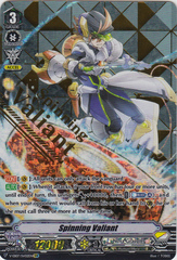 Cardfight Vanguard Machining Spark Hercules V-EB01//003EN SVR Near Mint Fast Shi