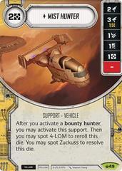 Mist Hunter - 049