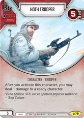 Hoth Trooper