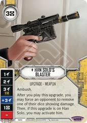 Han Solo's Blaster