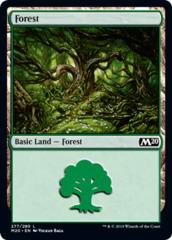 Forest (277) - Foil