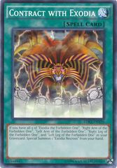 Contract with Exodia - LDK2-ENY29 - Common - Unlimited Edition