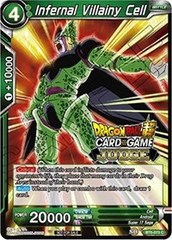 Infernal Villainy Cell (Judge Promo) - BT5-073 - C