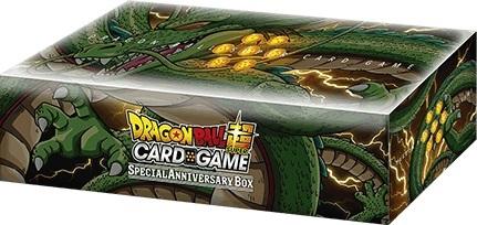 Dragon Ball Super TCG - Special Anniversary Box