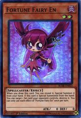 Fortune Fairy En - BLHR-EN015 - Ultra Rare - 1st Edition on Channel Fireball