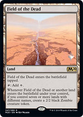 Field of the Dead - Promo Pack