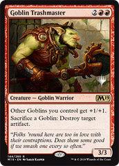 Goblin Trashmaster - Promo Pack