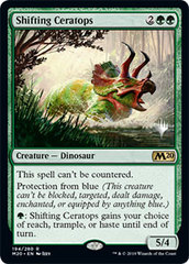 Shifting Ceratops - Promo Pack