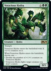 Voracious Hydra - Promo Pack