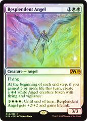 Resplendent Angel - Foil - Promo Pack