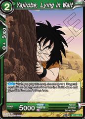 Yajirobe, Lying in Wait - BT7-065 - C
