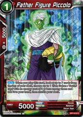 Father Figure Piccolo - BT7-012 - C - Foil