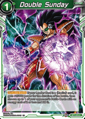 Double Sunday - BT7-070 - C - Foil
