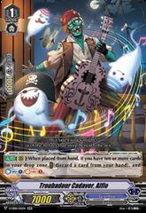 Troubadour Dead  Alfio - V-EB08/015EN - RR