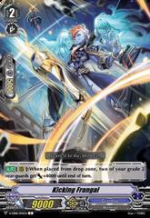 Kicking Frangaru - V-EB08/045EN - C
