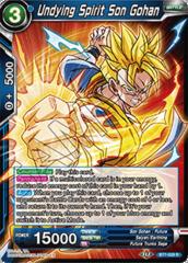 Undying Spirit Son Gohan - BT7-029 - R