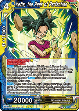 Son Goku /& Piccolo Budding Friendship Dragon Ball Super TCG Assault of Saiyans