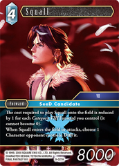 Squall - 9-027H