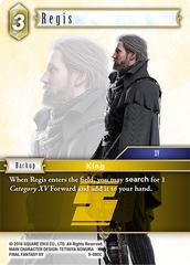 Regis - 9-080C - Foil