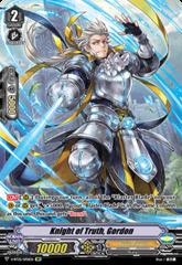 Knight of Truth, Gordon - V-BT05/S01EN - SP (Special Parallel)