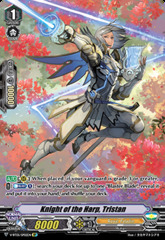 Knight of the Harp, Tristan - V-BT05/SP02EN - SP