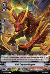Bolt Capture Dragon - V-BT05/074EN - C