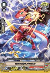 Spark Edge Dracokid - V-BT05/077EN - C