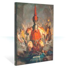 Battletome: Fyreslayers (Ltd Ed.)