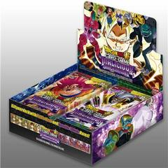 Malicious Machinations Booster Box
