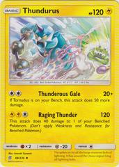 Thundurus - 68/236 - Uncommon