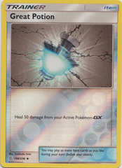 Great Potion - 198/236 - Uncommon - Reverse Holo