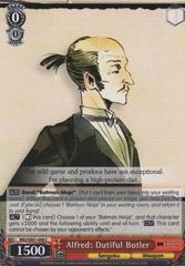 Alfred: Dutiful Butler - BNJ/SX01-048 C