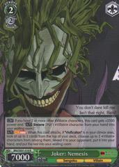 BNJ/SX01-010 R Joker: Nemesis