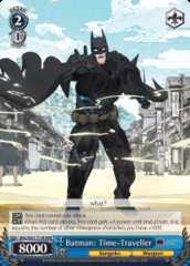 Batman: Time-Traveller - BNJ/SX01-T15R - R