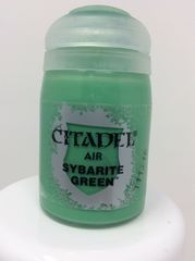 Air: Sybarite Green (24ml)