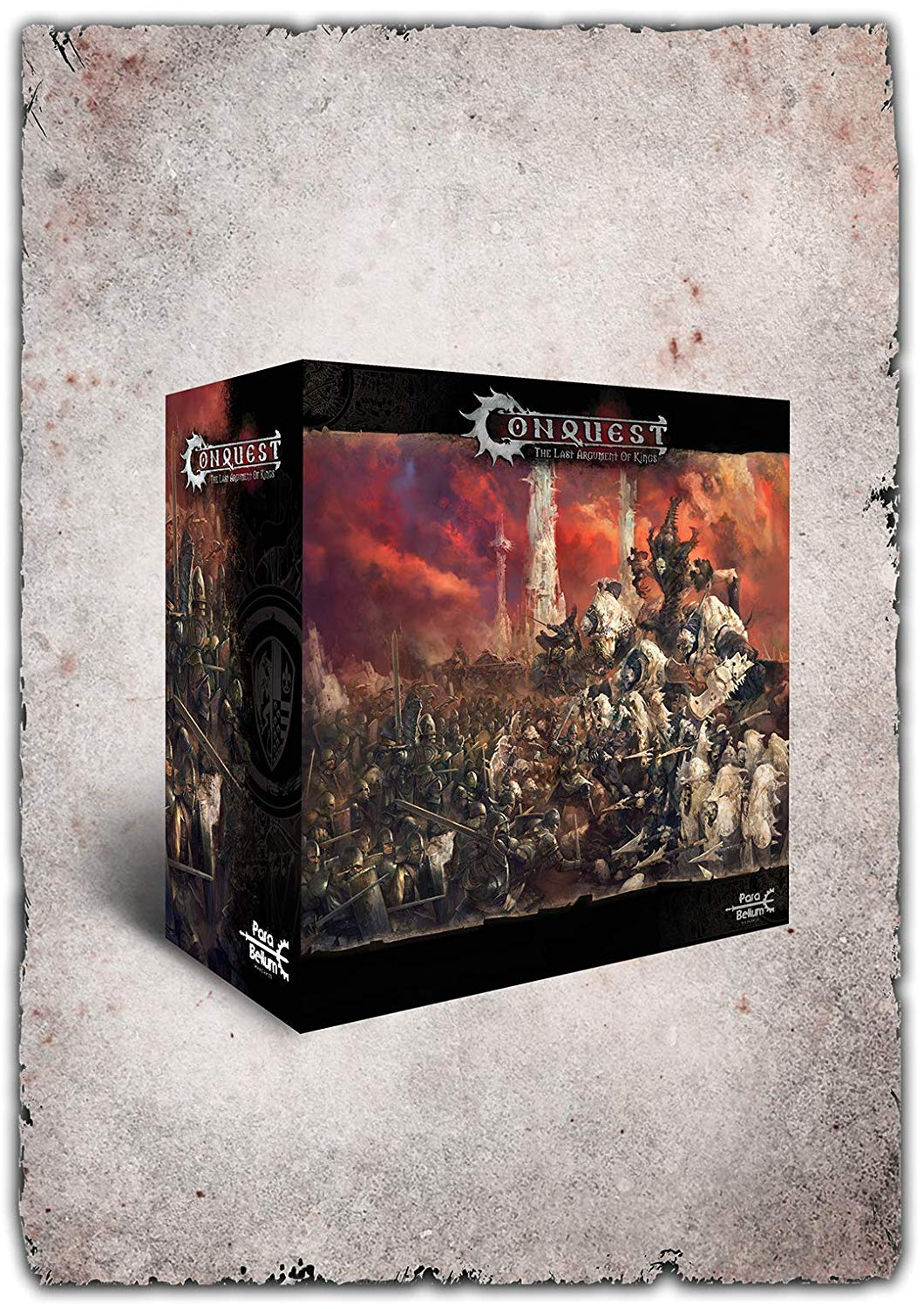 Conquest: The Last Argument of Kings - Core Box Set