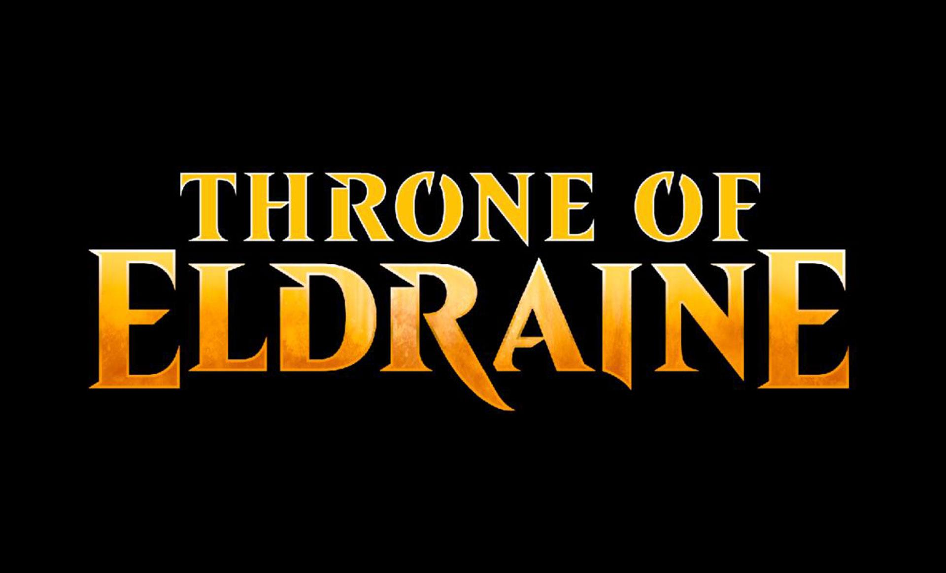Throne of Eldraine - Planeswalker Deck Display (10 Decks)