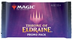 Throne of Eldraine Promo Pack