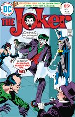 Dollar Comics Joker #1 (STL133980)