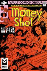Money Shot #1 (Mature Readers) (Cover B - Tim Daniel)