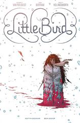 Little Bird Fight For Elders Hope Hc (Mr) (STL120042)