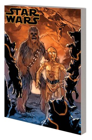 Star Wars Tp Vol 12 Rebels And Rogues (STL133712)