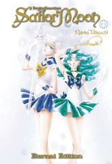 Sailor Moon Eternal Ed Vol 06 (STL131954)
