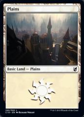 Plains (290)
