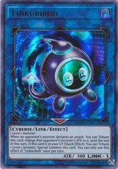 Linkuriboh - DUPO-EN071 - Ultra Rare - Unlimited Edition