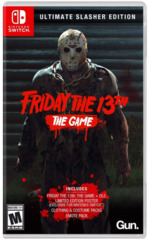 Friday the 13th [Ultimate Slayer Edition]