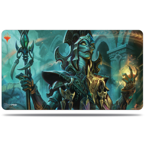 Ultra Pro - Commander 2019 - Playmat V2: Kadena, Slinking Sorcerer