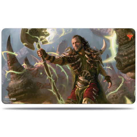 Ultra Pro - Commander 2019 - Play Mat V4: Ghired, Conclave Exile